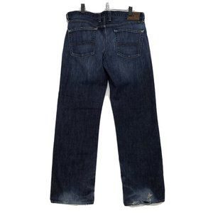 Lucky Brand 361 Vintage Straight Jeans Mens 34  34